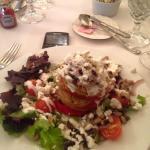 Best tomato salad
