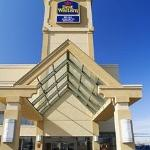 Photo de BEST WESTERN Montreal Airport Hotel