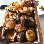 Фотография Donde Yolo Restaurante