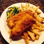 Great fish&chips