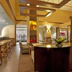 Hyatt Place Gallery/Lobby2