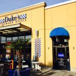 Duke's Chowder House Kent Station