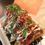 Tuna Taco App