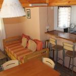 bungalow Moreno: cama adicional 1
