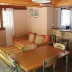 bungalow Moreno: cama adicional 2