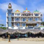 Hotel Dharma Beach