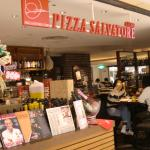 Photo of Pizza Salvatore Cuomo Subnade