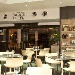 Palace Hotel Sydney