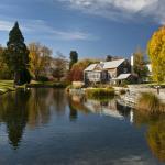 Millbrook Resort Foto