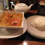 Amazing Massaman Curry