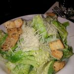 Caesar salad at Shula's Grill 347