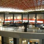 salas de exhibicion