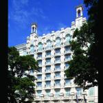 Hotel Gran Mahakam Jakarta