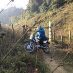 Photo de Vietnam Motorbike Rides