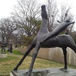 Horse and Rider by Marino Marini (2)