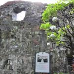 Крепость Сантьяго