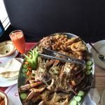 صورة فوتوغرافية لـ Golden Fork Restaurant