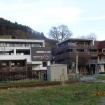 Hotel Kirnbacher Hof Foto