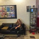 Foto de Chef Hostel Tel Aviv Montefiore