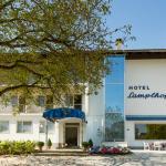 Hotel Lamplhof