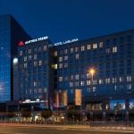 Photo de Austria Trend Hotel Ljubljana