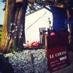 Foto di La cabane
