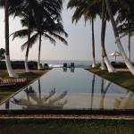 Apa Villa pool