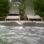 Jacuzzi Loungers