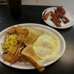 Waffle House Foto