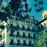 Photo of Gran Hotel La Perla