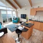 Photo de Executive Beach Apartments