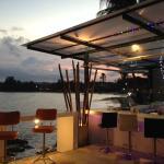 Foto de Chill Inn Beach Cafe