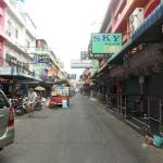 soi 6 in the morning