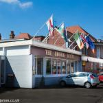 Best Western Brook Hotel in Felixstowe, Suffolk