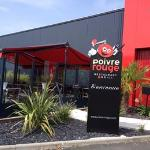 Photo of Poivre Rouge