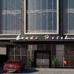Photo of Candi Hotel