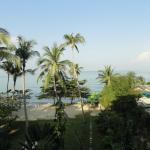 Grand Sea View Hotel Foto