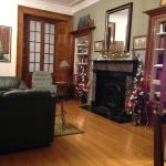 Seasonal common room