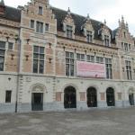 Stadsschouwburg , Kortrijk