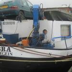 backship