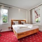 Schlafzimmer, Suite