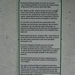 La descrizione storica dei bagni