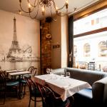 Photo de Le Bistrot Parisien