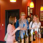 A visit to Slight of Hand Cellars