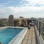 Aconcagua Apart Hotel Foto