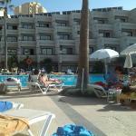Photo de Hotel Gala