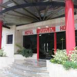 Hotel Solar Do Imigrante