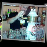 Nuestras variedades de cerveza, Franz Scheitler y una reliquia cervecera