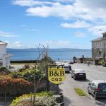 Galway Bay - View from Marless House