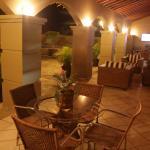 Kehdi Plaza Hotel